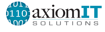 Axiom IT Solutions, LLC